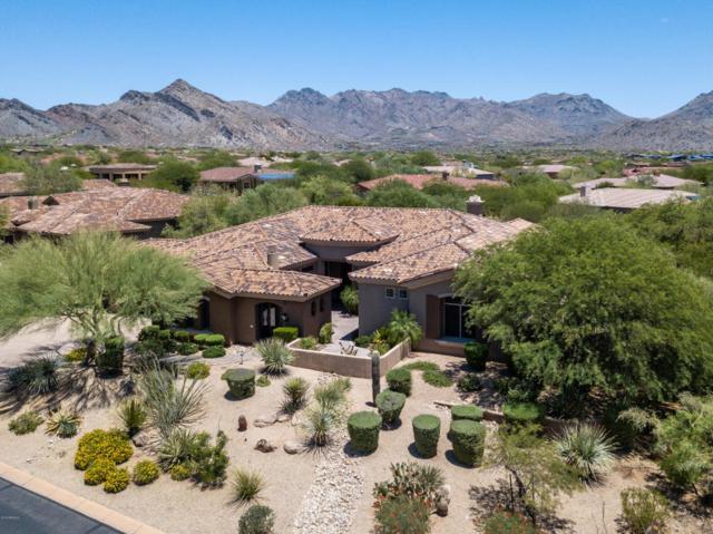 19947 N 94TH Way, Scottsdale, AZ 85255 (MLS #5724623) :: My Home Group