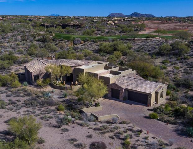 8933 E Covey Trail, Scottsdale, AZ 85262 (MLS #5724700) :: Brett Tanner Home Selling Team