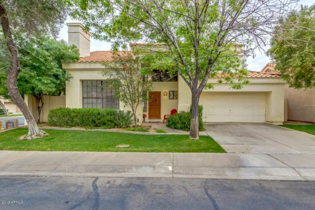 78 W La Vieve Lane, Tempe, AZ 85284 (MLS #5724747) :: Group 46:10