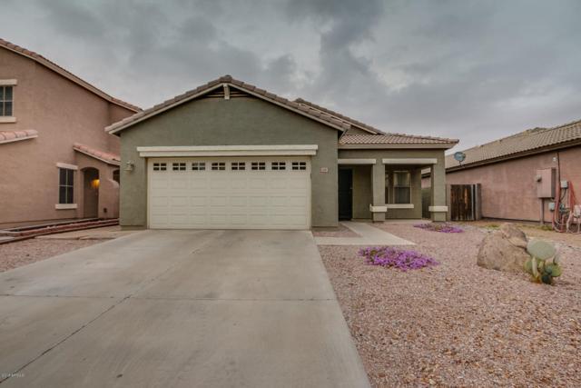 410 E Maddison Street, San Tan Valley, AZ 85140 (MLS #5724767) :: Yost Realty Group at RE/MAX Casa Grande