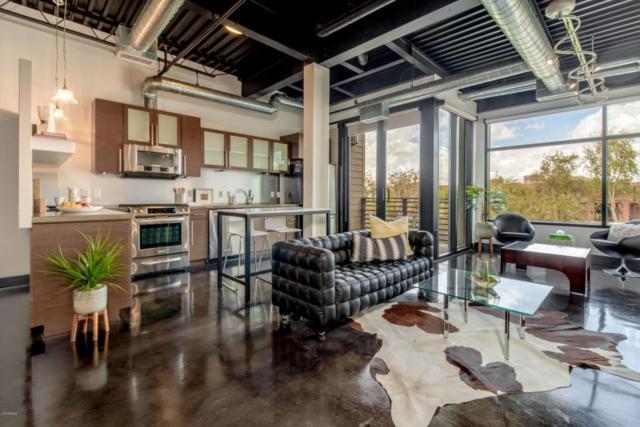 4020 N Scottsdale Road #3010, Scottsdale, AZ 85251 (MLS #5724768) :: Keller Williams Legacy One Realty
