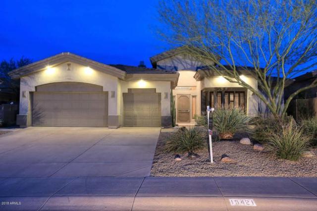 15421 E Acacia Way, Fountain Hills, AZ 85268 (MLS #5724782) :: Yost Realty Group at RE/MAX Casa Grande