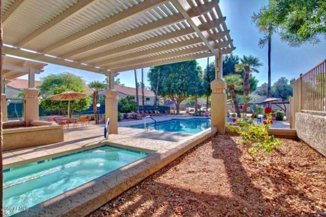 1287 N Alma School Road #261, Chandler, AZ 85224 (MLS #5724877) :: 10X Homes