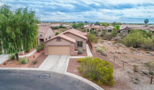 8217 S Pioneer Court, Gold Canyon, AZ 85118 (MLS #5724938) :: Realty Executives