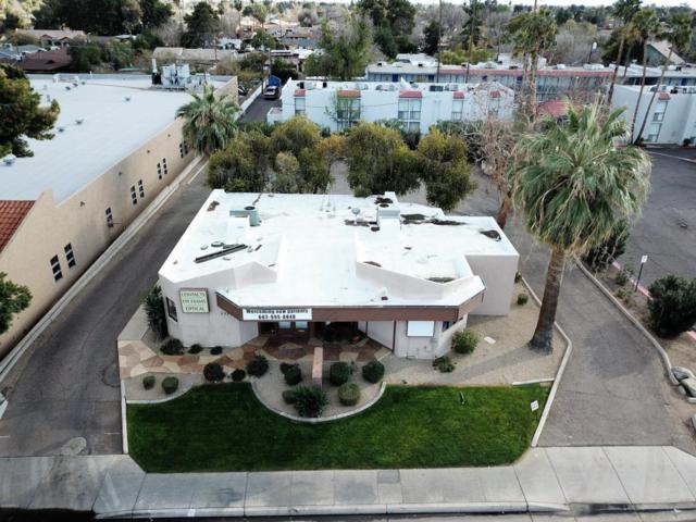 2337 W Northern Avenue, Phoenix, AZ 85021 (MLS #5725256) :: The Daniel Montez Real Estate Group