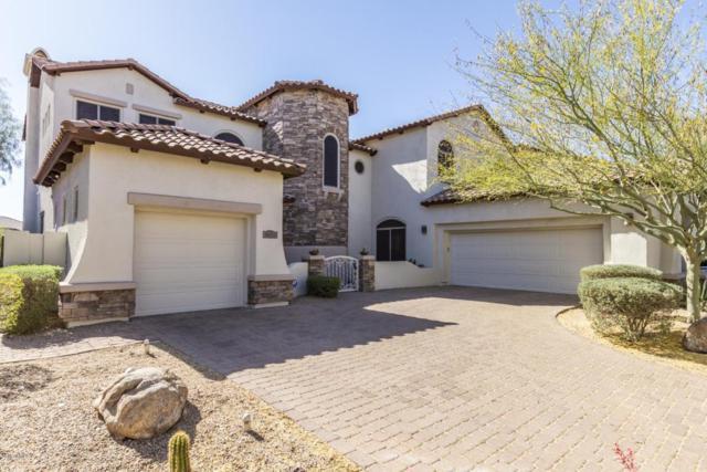 31521 N 19TH Avenue, Phoenix, AZ 85085 (MLS #5725268) :: My Home Group