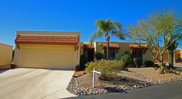 18535 E Parada Circle, Rio Verde, AZ 85263 (MLS #5725707) :: Brett Tanner Home Selling Team