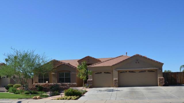10251 W Villa Chula, Peoria, AZ 85383 (MLS #5725725) :: Kepple Real Estate Group
