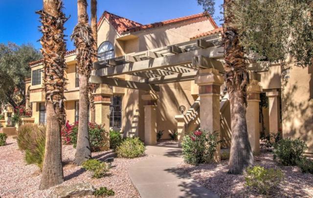 9707 E Mountain View Road #1426, Scottsdale, AZ 85258 (MLS #5725825) :: Brett Tanner Home Selling Team