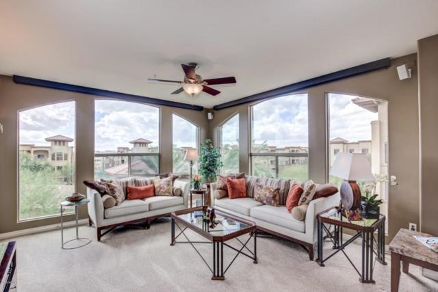 5350 E Deer Valley Drive #4248, Phoenix, AZ 85054 (MLS #5725838) :: Kelly Cook Real Estate Group