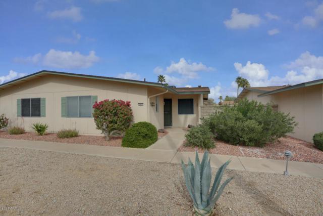 19637 N Star Ridge Drive, Sun City West, AZ 85375 (MLS #5725902) :: Private Client Team