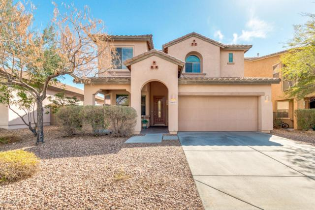 30077 N 120TH Lane, Peoria, AZ 85383 (MLS #5726095) :: Kortright Group - West USA Realty