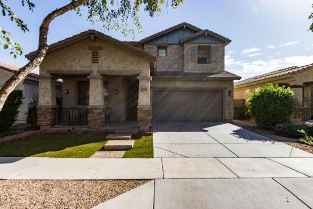 1527 S Ponderosa Drive, Gilbert, AZ 85296 (MLS #5726237) :: Yost Realty Group at RE/MAX Casa Grande