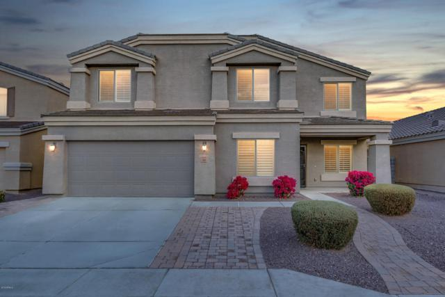 9580 W Frank Avenue, Peoria, AZ 85382 (MLS #5726454) :: Power Realty Group Model Home Center
