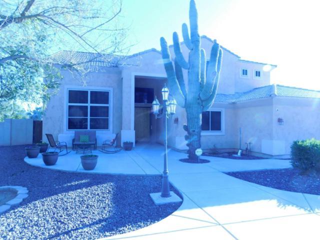 8507 W Pinnacle Peak Road, Peoria, AZ 85383 (MLS #5726601) :: Kelly Cook Real Estate Group