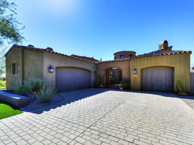 8567 E Angel Spirit Drive, Scottsdale, AZ 85255 (MLS #5726869) :: Occasio Realty