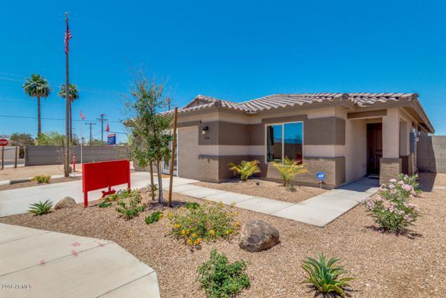 3844 W Leodra Lane, Phoenix, AZ 85041 (MLS #5726957) :: Occasio Realty