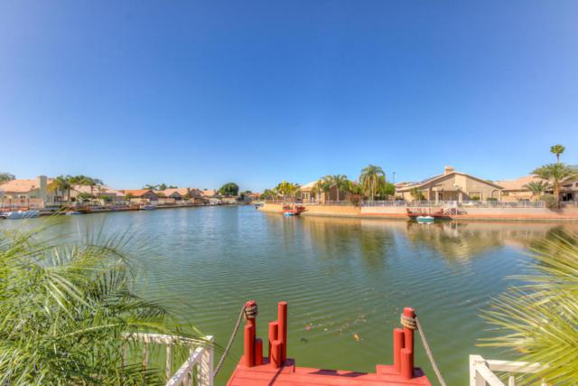 20268 N 52ND Drive, Glendale, AZ 85308 (MLS #5727119) :: The Everest Team at My Home Group