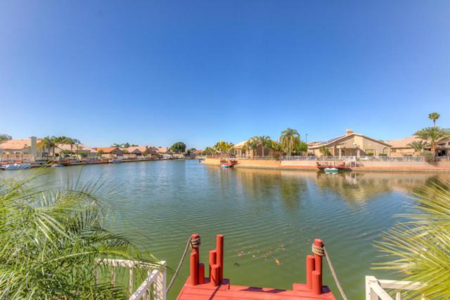 20268 N 52ND Drive, Glendale, AZ 85308 (MLS #5727119) :: Lifestyle Partners Team