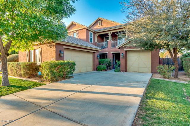 3464 E Sierra Madre Avenue, Gilbert, AZ 85296 (MLS #5727447) :: The Bill and Cindy Flowers Team