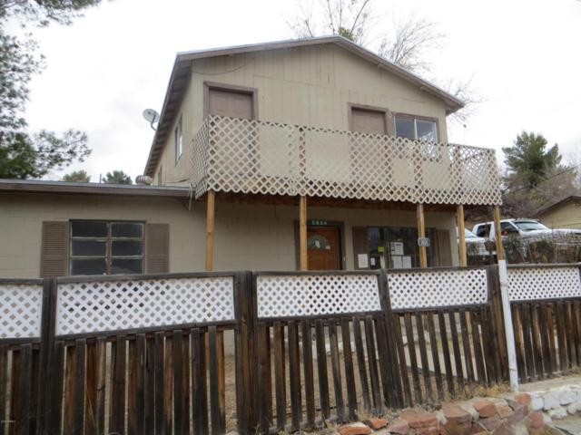 5654 E English Avenue, Globe, AZ 85501 (MLS #5727516) :: Essential Properties, Inc.