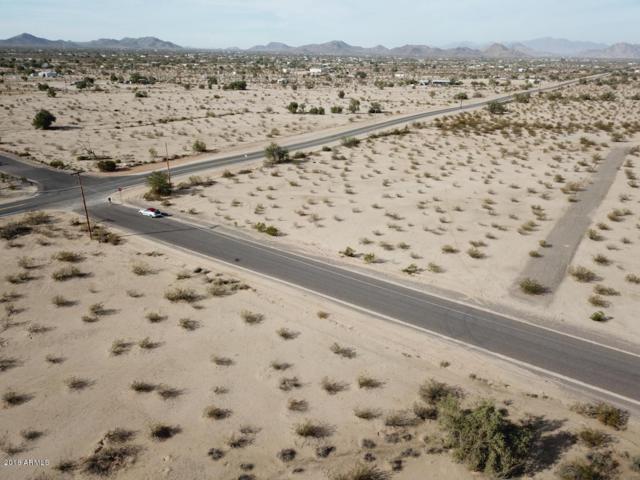 52610 #A W Pampas Grass Road, Maricopa, AZ 85139 (MLS #5727540) :: Yost Realty Group at RE/MAX Casa Grande