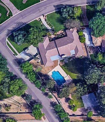 2031 E La Vieve Lane, Tempe, AZ 85284 (MLS #5727702) :: Yost Realty Group at RE/MAX Casa Grande