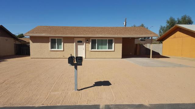 1944 S Apache Drive, Apache Junction, AZ 85120 (MLS #5727774) :: Yost Realty Group at RE/MAX Casa Grande