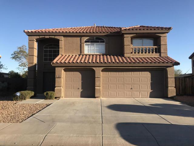 456 E Lakeview Drive, San Tan Valley, AZ 85143 (MLS #5727873) :: Yost Realty Group at RE/MAX Casa Grande