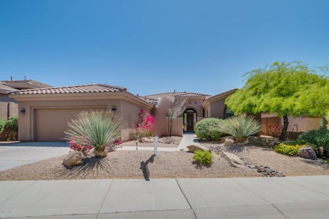 11481 E Blanche Drive, Scottsdale, AZ 85255 (MLS #5728007) :: Occasio Realty