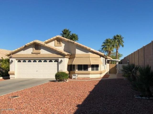 10710 W Irma Lane, Sun City, AZ 85373 (MLS #5728092) :: Yost Realty Group at RE/MAX Casa Grande