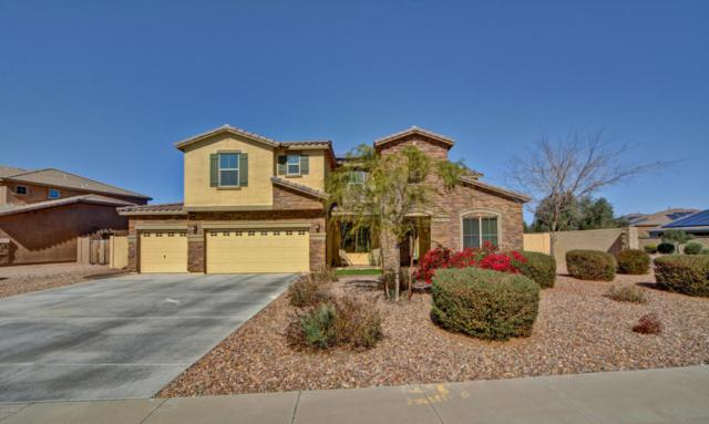 18424 W Desert Lane, Surprise, AZ 85388 (MLS #5728141) :: Essential Properties, Inc.