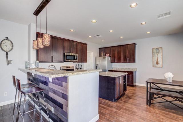 44118 W Roth Road, Maricopa, AZ 85138 (MLS #5728149) :: Yost Realty Group at RE/MAX Casa Grande