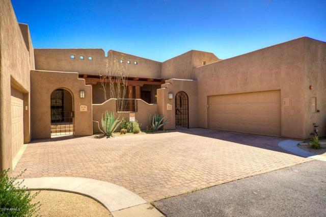36601 N Mule Train Road B7, Carefree, AZ 85377 (MLS #5728460) :: 10X Homes