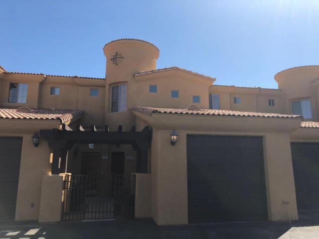 16410 S 12TH Street #224, Phoenix, AZ 85048 (MLS #5728507) :: Brett Tanner Home Selling Team