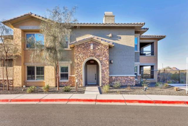 2425 W Bronco Butte Trail #1034, Phoenix, AZ 85085 (MLS #5728724) :: 10X Homes