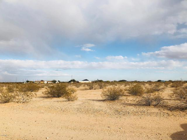 0 N No Assigned Street Address, Maricopa, AZ 85138 (MLS #5728770) :: The Garcia Group