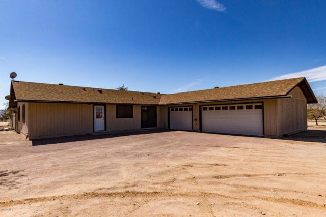 29034 N 203RD Avenue, Wittmann, AZ 85361 (MLS #5728854) :: Keller Williams Realty Phoenix