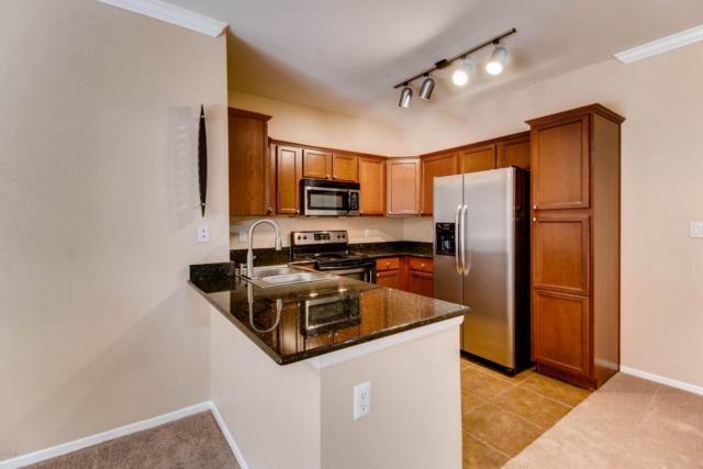 7009 E Acoma Drive #2091, Scottsdale, AZ 85254 (MLS #5729110) :: My Home Group