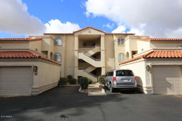 10080 E Mountian View Lake Drive #228, Scottsdale, AZ 85258 (MLS #5729417) :: Brett Tanner Home Selling Team