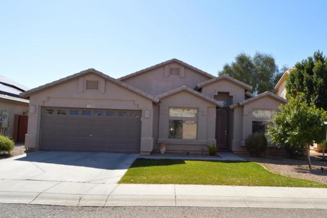 3929 W Escuda Drive, Glendale, AZ 85308 (MLS #5729550) :: Occasio Realty
