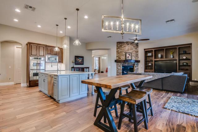 34855 N Mountainside Drive, Carefree, AZ 85377 (MLS #5729594) :: Cambridge Properties