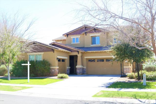 3965 E Mesquite Street, Gilbert, AZ 85296 (MLS #5729893) :: The Bill and Cindy Flowers Team