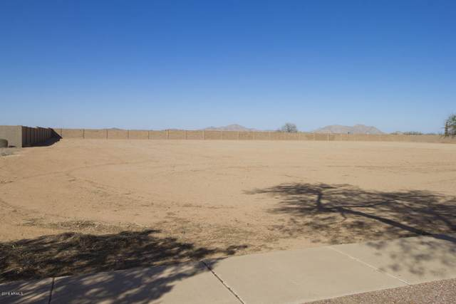 190 E Cornerstone Circle, Casa Grande, AZ 85122 (MLS #5730192) :: Yost Realty Group at RE/MAX Casa Grande