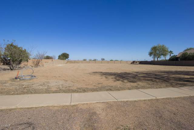 270 E Cornerstone Circle, Casa Grande, AZ 85122 (MLS #5730198) :: Yost Realty Group at RE/MAX Casa Grande