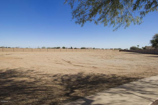 302 E Cornerstone Circle, Casa Grande, AZ 85122 (MLS #5730201) :: My Home Group