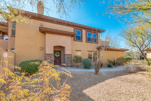 33550 N Dove Lakes Drive #1004, Cave Creek, AZ 85331 (MLS #5730539) :: Brett Tanner Home Selling Team