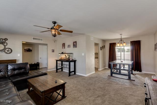 2507 E Fairmont Drive, Tempe, AZ 85282 (MLS #5730631) :: The Everest Team at My Home Group
