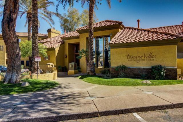 4925 E Desert Cove Avenue #215, Scottsdale, AZ 85254 (MLS #5730692) :: Private Client Team