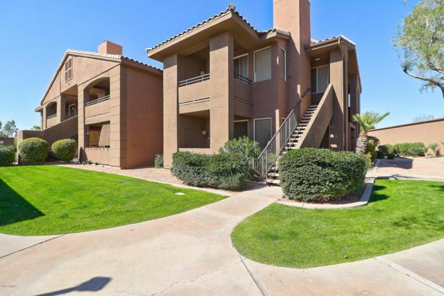 7009 E Acoma Drive #1040, Scottsdale, AZ 85254 (MLS #5730922) :: Private Client Team